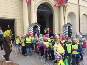 2.11.2017 - Pražský Hrad