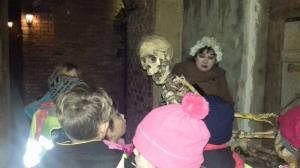 22.11.2017 - Muzeum strašidel
