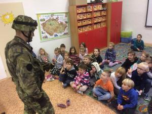 1.12.2017 - Povolání voják