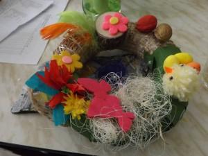 11.4.2017 - Velikonoční jarmark